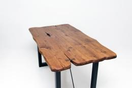 Стол натурал 5